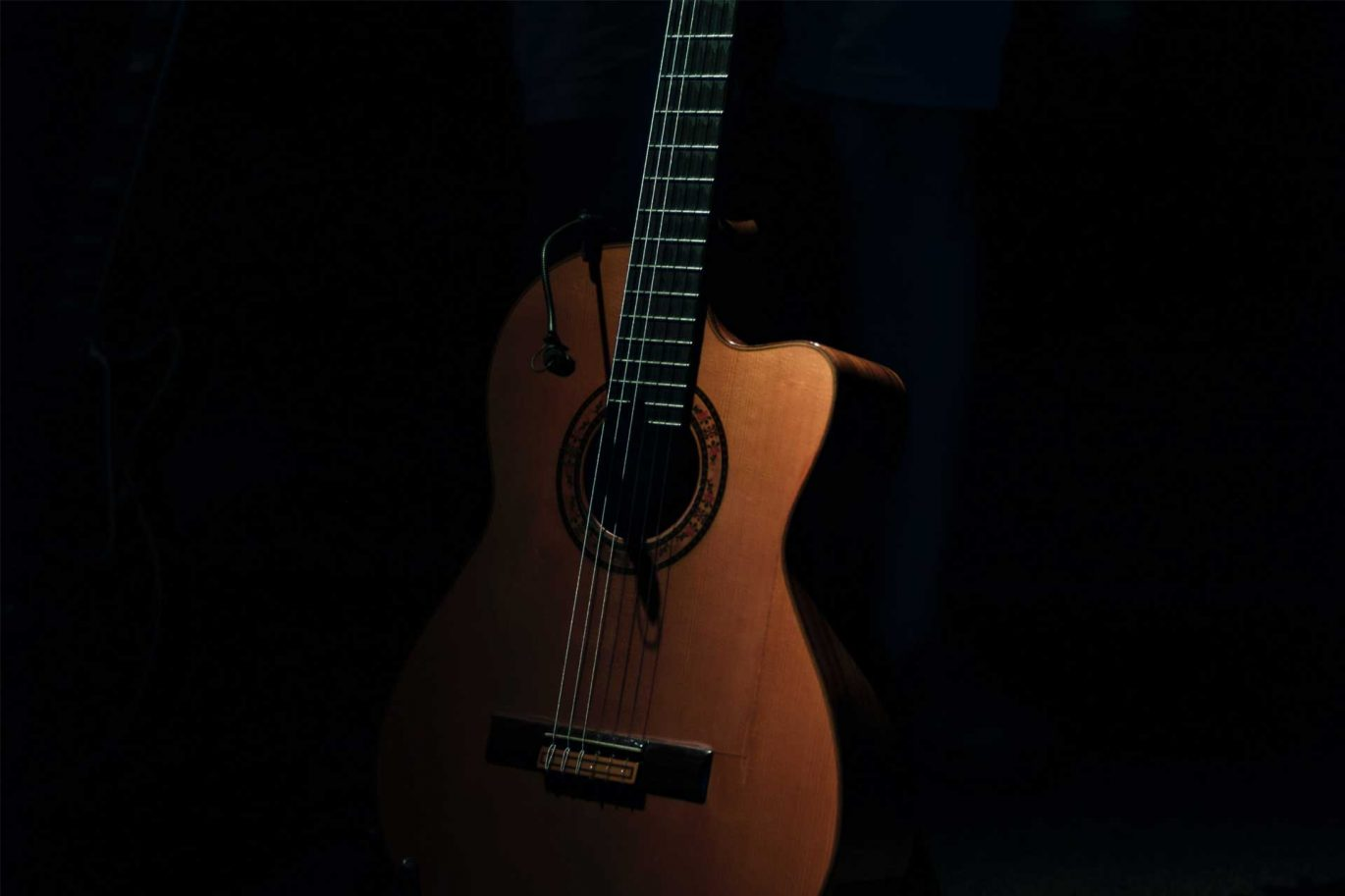 Nylon guitar strings - must know facts